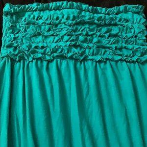 Bundle 2 beach dresses/ bathing suit coverups
